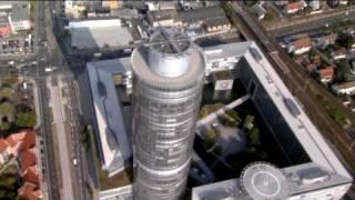 125 Jahre Nürnberger Versicherung Imagefilm (c) telefilm medienprojekte gmbh videoproduktion