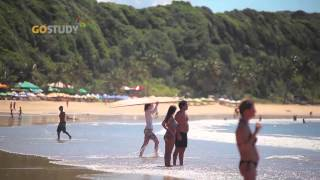 GoStudy Brasil - Ex.phil og ex.fac med kulturforståelse