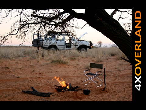 OVERLANDING. FULL FEATURE VIDEO. From 4xOverland