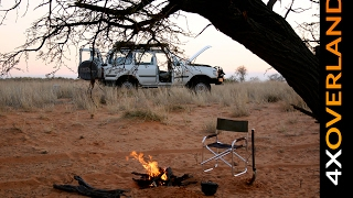 Baixar OVERLANDING. FULL FEATURE VIDEO. From 4xOverland