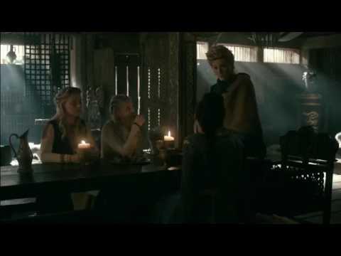 Vikings: Torvi is ALIVE Extended  Season4 Episode 20 HD