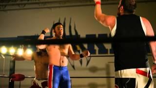 awf kimball mn nov 22nd highlights american wrestling federation
