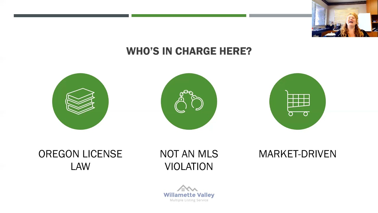 Question of the Week is About WVMLS PRE Listings! Tune in to the Video to Find Out More!