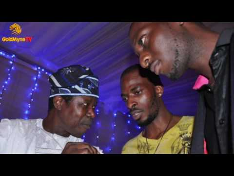 9ICE SPEAKS ON THE IDEA BEHIND HIS 8TH STUDIO ALBUM,