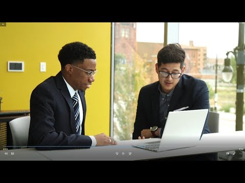 PwC MPREP Scholars: supporting diversity in accounting and finance