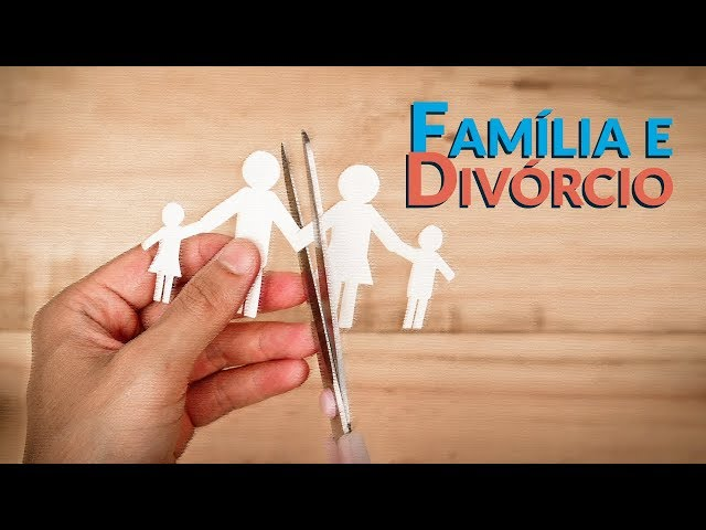 Família e Divórcio - Programa Razão para viver