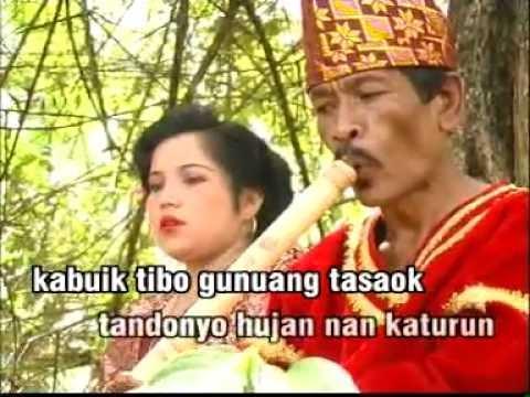 Saluang Klasik 5  Sawir ST Mudo & Melati   Singgalang Kubu Ateh