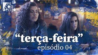 "Esconderijo | Ep. 04 ""Terça-Feira"" | Temporada 02 | Websérie LGBT [Subtitles]"