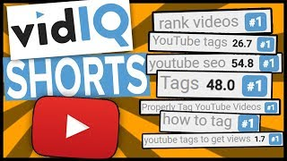 Video The Secret to More YouTube Views: Ranked Video Tags - vidIQ Explains in 60 seconds download MP3, 3GP, MP4, WEBM, AVI, FLV Maret 2018