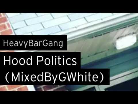 Osami - HoodPolitics Official Audio
