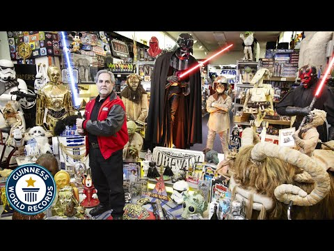 biggest-star-wars-collection!-may-the-4th-be-with-you---guinness-world-records