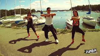 Robarte un Beso-by Carlos Vives feat Sebastian Yatra/ZUMBA by TIMELESS