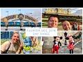 Walt Disney World & Florida Vlog - Dec 2018 - Day 3 - MAGIC KINGDOM!