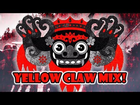 NEW TRACKS | ATM 3 | XTRA KAOLO PT. 4! | YELLOW CLAW MIX!