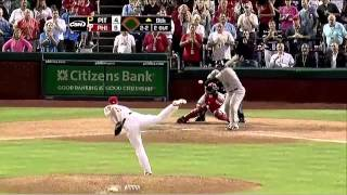Jonathan Papelbon 2012 Highlights