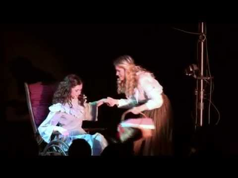 "(Arianna & Emilia Torello) Little Women Musical ""Some Things Are Meant To Be"" 2015"