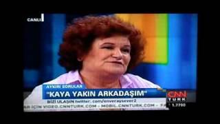 Selda Bağcan, Türkiyeliyim, Ahmet Kaya erken öten horozdu.