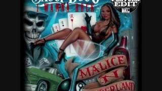 Snoop Dogg - I Wanna Rock ( Instrumental With Hook )
