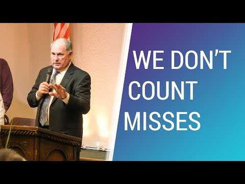 We Don't Count Misses  – NLAC