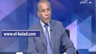 صدى البلد | أحمد موسي يشكر الفريق صدقي صبحي.. ويكشف سبب بكائه في مناورة القوات المسلحة