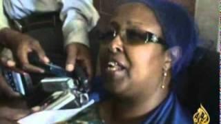 عراك عنيف بين أعضاء البرلمان الصومالي