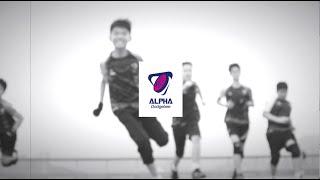 Publication Date: 2019-07-16 | Video Title: Alpha Dodgebee Promo - 源流躲避盤宣傳