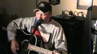 live like you were dying (cover) tim mcgraw