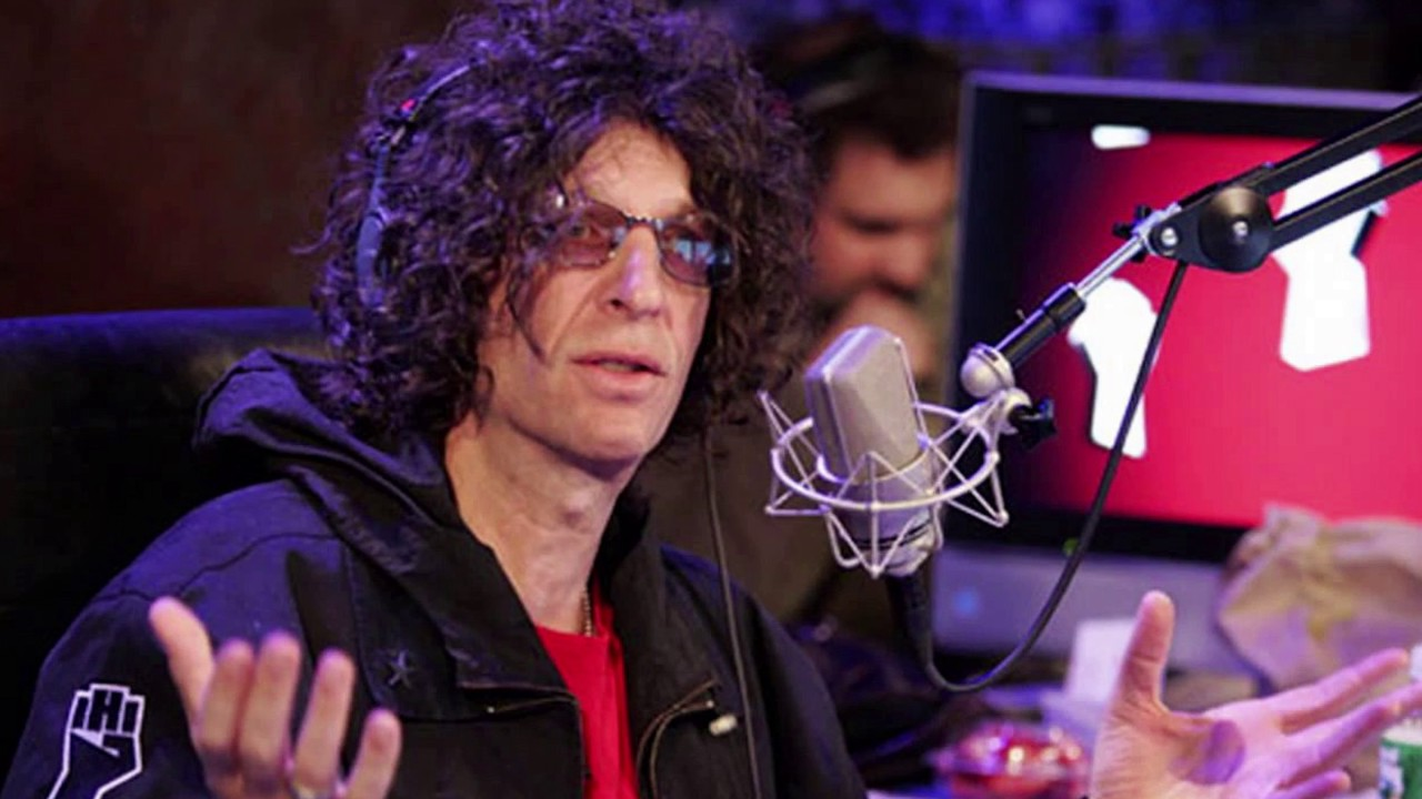 an introduction to the life and works of the fm celebrity howard stern Older, wiser howard stern revealed in rare interview jul 28, 2016 while satellite radio allowed howard stern to be unbridled in a way that fm just could not, it appears that at 62—and after a decade on siriusxm—he is tamer, more introspective and even less vulgar stern offered a rare interview to the new york times' david segal in a july 27.