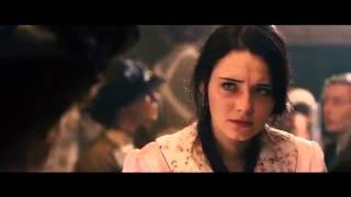 Таймлесс 2: Сапфировая книга (2014) трейлер