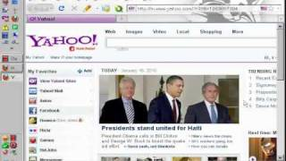 yahoo mail sign in up  lesson 001.wmv