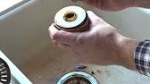 Масляный фильтр БМ 1208 от НПК