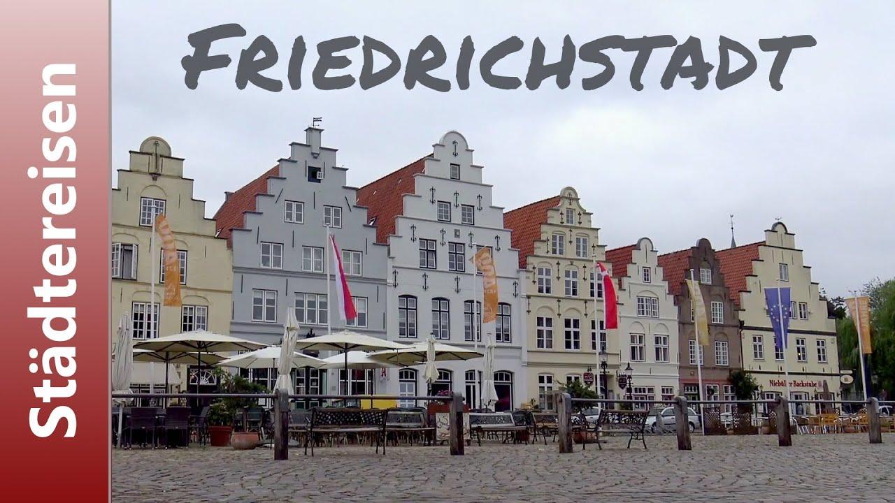 Fridrichstadt