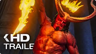 HELLBOY Trailer 2 German Deutsch (2019)