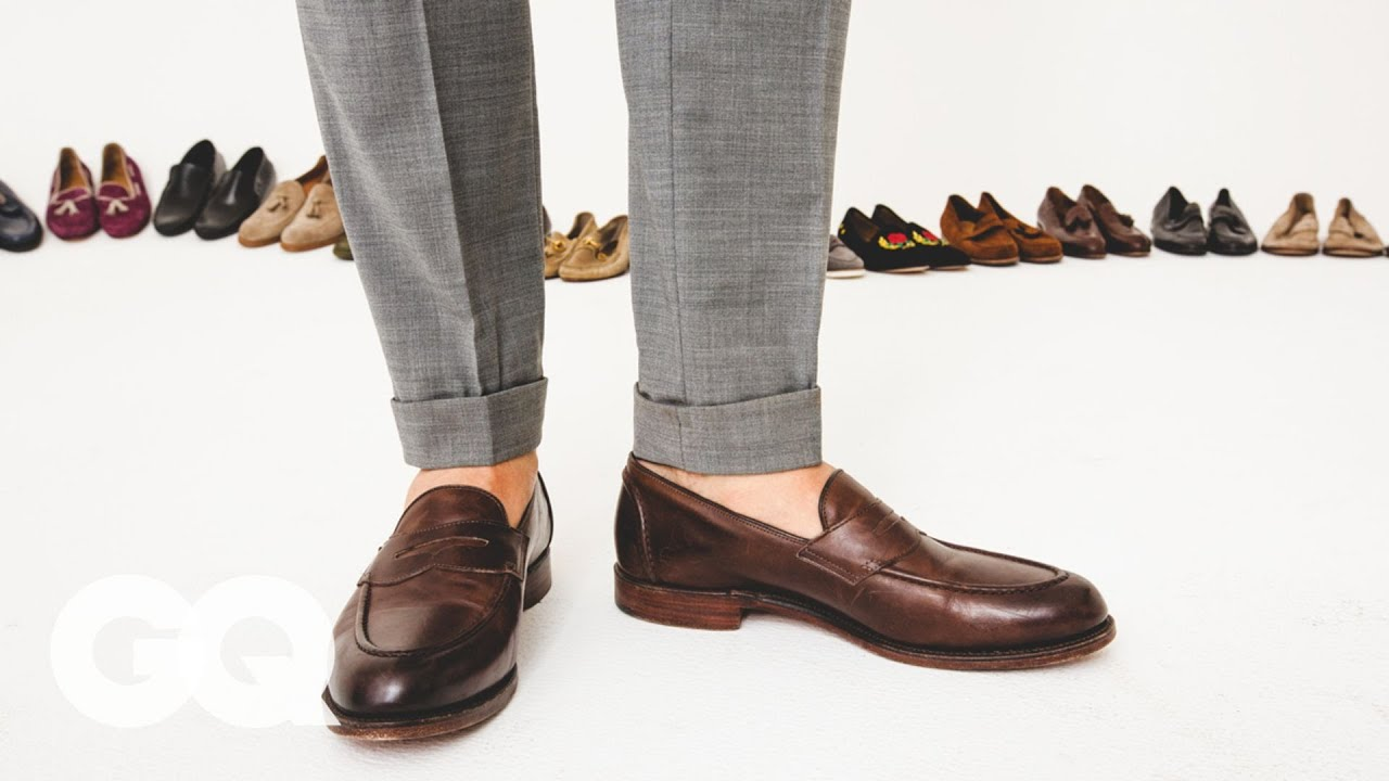 67f5aaac02f How to Wear Loafers
