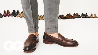 How to Wear Loafers – Rules | Style | GQ