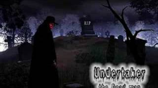 undertaker druids theme