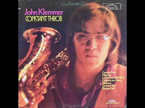JOHN KLEMMER-California jazz dance