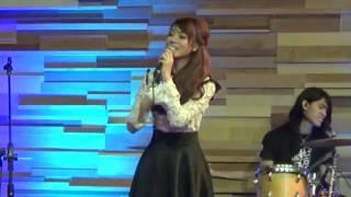 (9) Hongyok - 2gether演唱會: 流星雨(Liu Xing Yu) #2gether_HYTWminicon #หงหยก