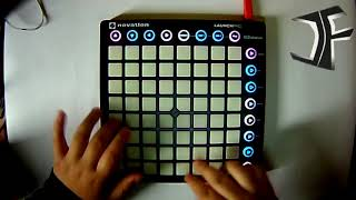 Pumped Up Kicks Foster The People Bridge And Law Remix Launchpad Cover