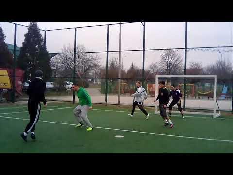 "FC ""Dame Gruev"" - Skopje - Тренинг - 20 и 21 Јануари 2018 - 5"