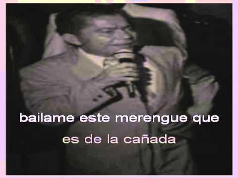 Billo's Caracas Boys La Cañada Karaoke