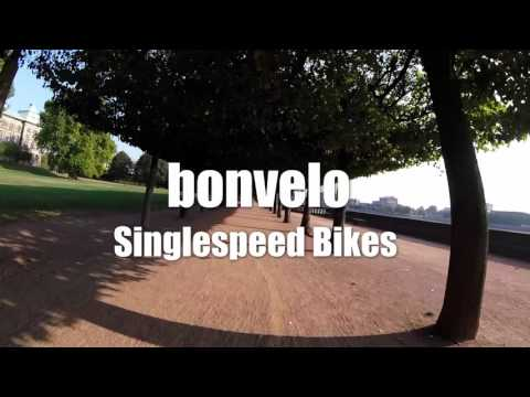 bonvelo singlespeed | Post aus Hamburg
