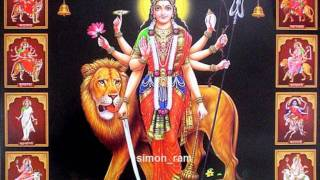 Jai Adhya Shakti Aarti