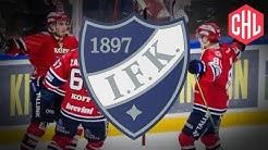 CHL 2018-19 IFK Helsinki Goal Horn | Champions Hockey League