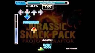 Sudzi781 - Jurassic Snack Pack [1/2/6/8/11; 2/6/9/10]