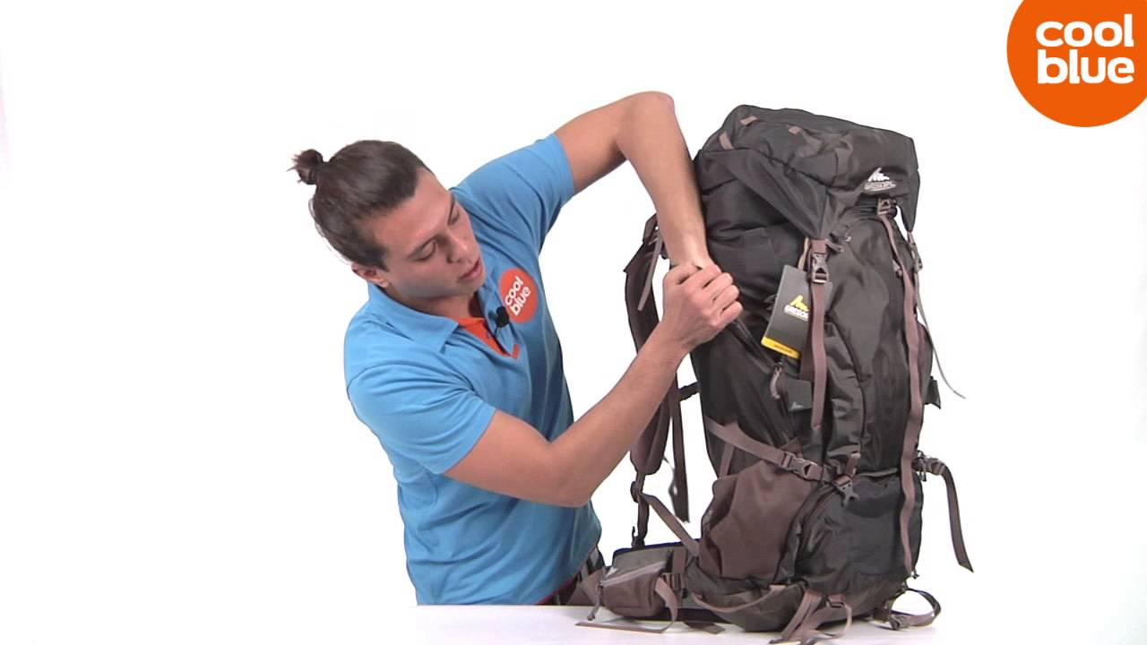 61fcb7ec8267 Gregory Baltoro 75 Backpack productvideo (NLBE) - YouTube