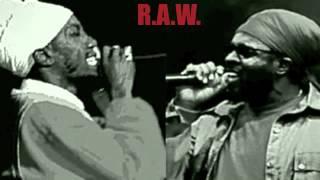 Play R.A.W. (feat. Sizzla)
