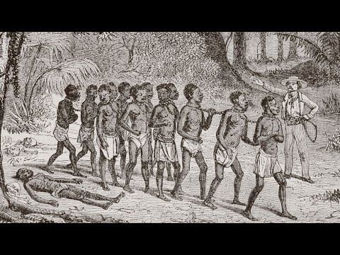 Slavery Was Not Random, You Are the Chosen. DNA Analysis Of the Descendants of Slavery.