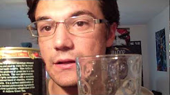 "TPX Reviews - ""Arizona: Green Tea Energy Drink"""