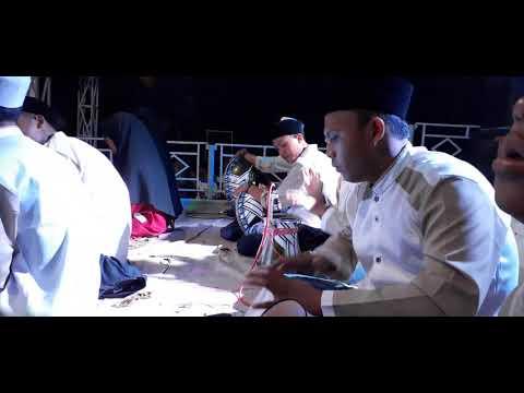 Cirejag Bersholawat Terbangan Durril Azhar